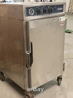Alto Shaam 1000 TH II Food Warmer Cook And Hold Holding Cabinet