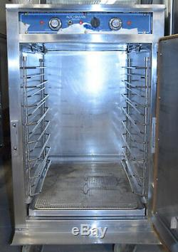 Alto Shaam 1000-TH-II Slow Cook & Hold Oven Warmer Hot Food Holding Cabinet