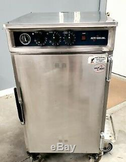 Alto Shaam 1000-th/ii Cook-n-Hold Oven Food Warmer Proofer