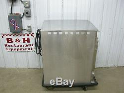 Alto Shaam Slow Cook & Hold Oven Warmer Hot Food Holding Cabinet 1000-TH-II