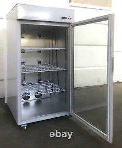 Clearance! Beverage Display Cabinet Counter top Food Warmer Drink Display