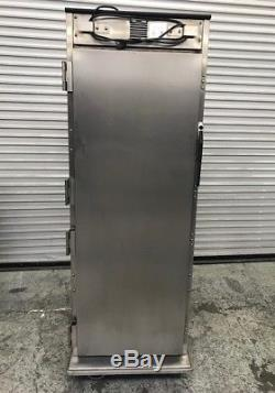 Convection Heated Warming Cabinet Bevles HTSD74P34 #8205 Food Holding Warmer