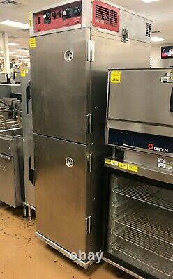 Cres-Cor Roast-n-Hold Commercial cooker oven and food warmer