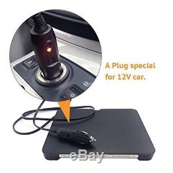 Food Warmer Personal Portable Mini Oven Electric Lunch Warmer For 12V Car, Truck