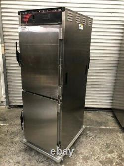 Heated Food Cabinet NSF CresCor H138NPS Transport Holding Electric Warmer #3359