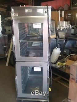 Henny Penny HC-900 Food Warmer Commercial Heated Holding Cabinet