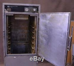 Henny Penny HC-900 HC900 Food Warmer Warming Commercial Heated Holding Cabinet