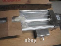 NEW CECILWARE STA-HOT 48 x 6 Fused Quartz Infra-red Food Warmer Lamp FW348-CP