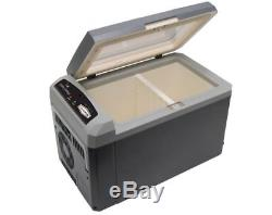 New 12 Volt Electric Vehicle Food Cooler Warmer For Car And Truck Camping Travel