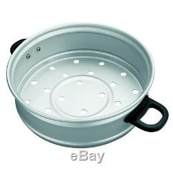 Rice Maker Steamer Electric Food Cooker Bowl Basket Tray Electric Warmer 10 Cup