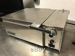 Roundup (Antunes) DFWT-115 Commercial Deluxe Food Warmer Steamer