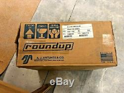 Roundup Deluxe Steam Food Cooker Warmer Dfwt 150cf Brand New In Box