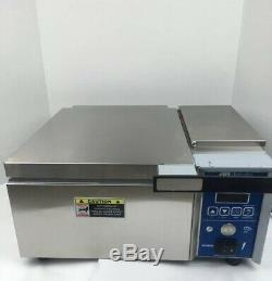 Roundup Steamer Dfw-150cf A. J Antunes Commercial Food Warmer Fast Shipping