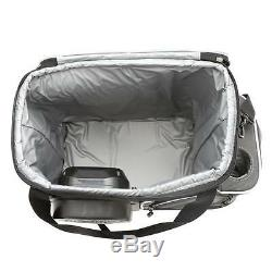 Soft Bag Car Cooler Portable 12v Electric Travel Warmer Can Camping Lunch Food