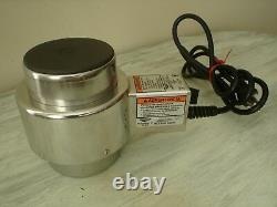 Vollrath 46060 Universal Electric Chafer Heater 120v NEW WITHOUT BOX