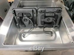 Vollrath FC-61H-04208 Electric Induction Hot Food Warmer